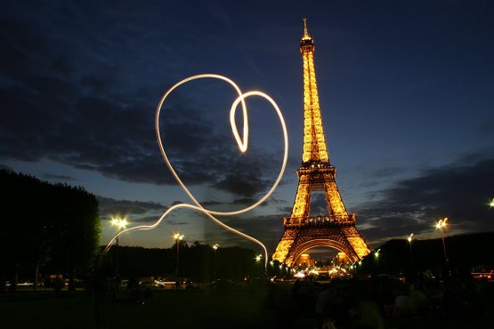 день святого Валентина в других странах