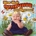 Юморные открытки для хорошего настроения